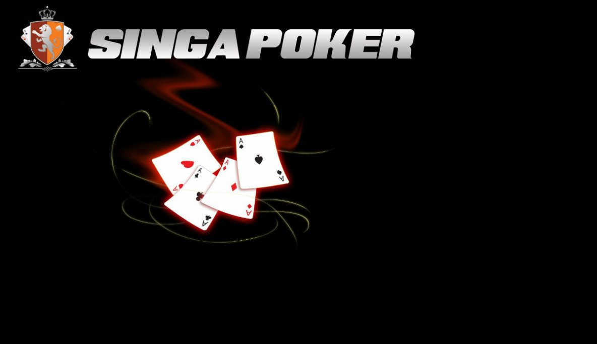 Agen Judi Poker Online Teraman