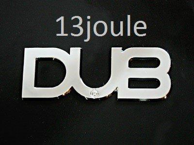Rub a Dub - 13Joule