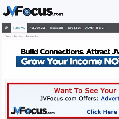 JVFocus.com - Not Snail Mail But Email Marketing Training