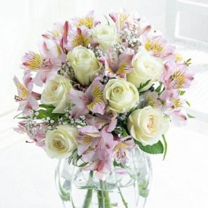 STUNNING FLOWERS From £11.99 & FREE Delivery UK