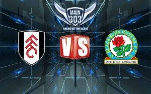 Prediksi Fulham vs Blackburn Rovers 13 September 2015