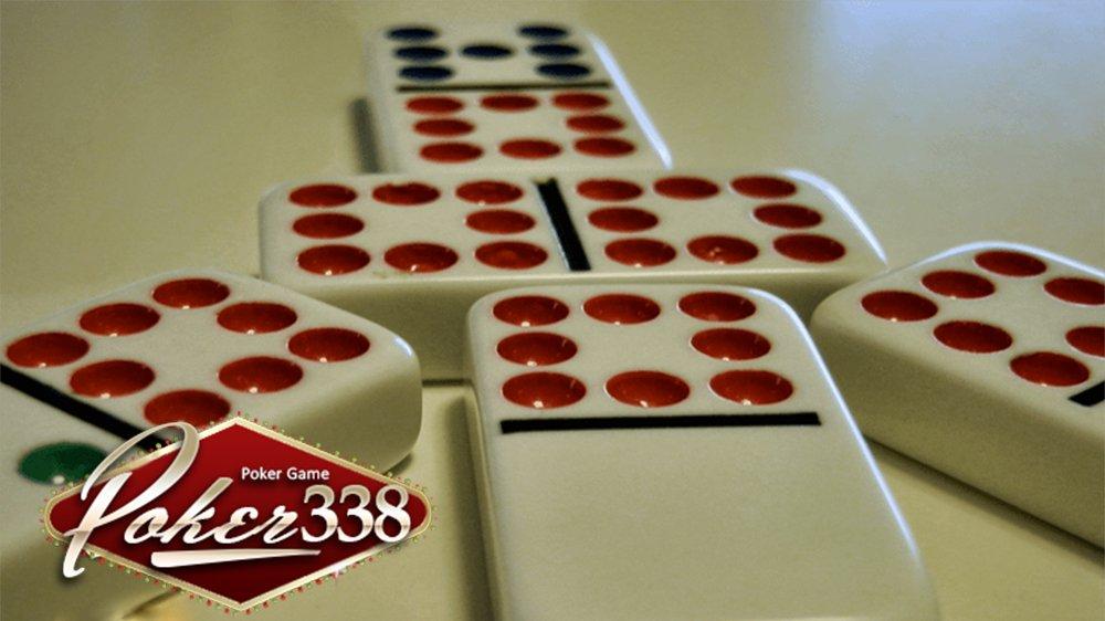 Permainan Domino Online Bonus Terbaik