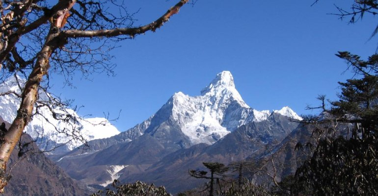 Everest Trekking | Trekking in Everest
