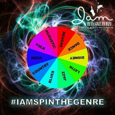 Challenge #IAMSpinTheGenre - Jazz / Louis Armstrong - What a Wonderful World