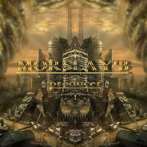 MORSLAY'B In The Hells (snippet)#trap#forcollab