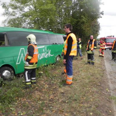 Accidentde car sur l'E42 Liège-Namurà Héron:3 blessés (photos et vidéos)