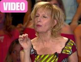 "Catherine Barma : ""Belle toute nue est un programme infâme"" (VIDEO)"