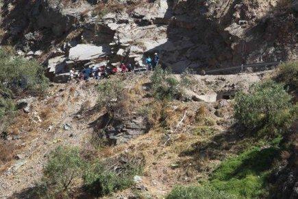 Un autocar tombe dans un précipice au Pérou: 19 morts | Amérique latine