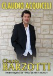 CLAUDIO ACQUICELI - Blog de barzottiamor