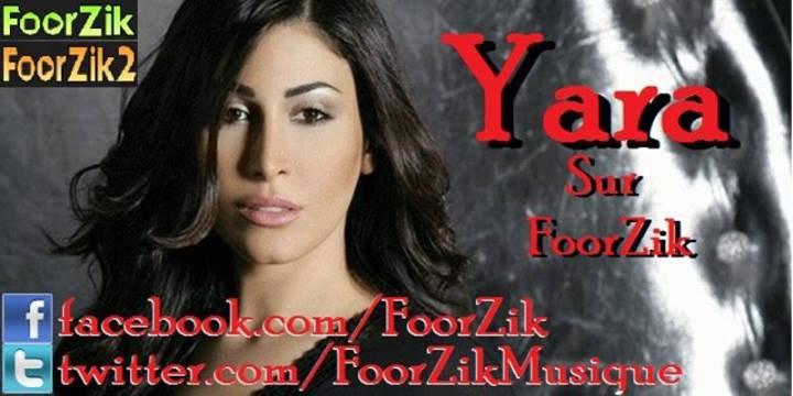 المزيد من البومات Yara متوفرة هنا : www.foorzik2.com/?s=Yara