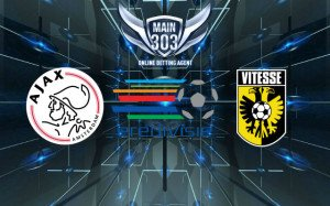 Prediksi Ajax vs Vitesse 24 Januari 2016