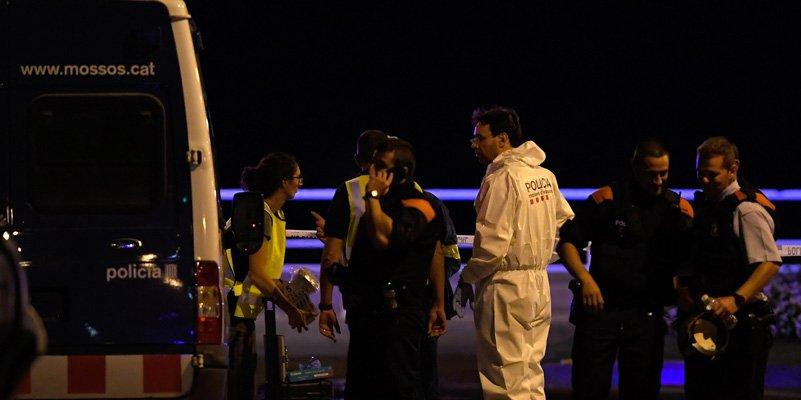 Après Barcelone, un nouvel attentat dans la station balnéaire de Cambrils | Planet
