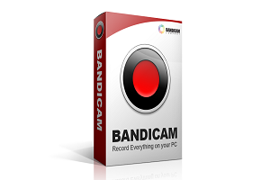 Bandicam 3.4.4 Build 1264 Serial Key is Here !  - Crack Keygen
