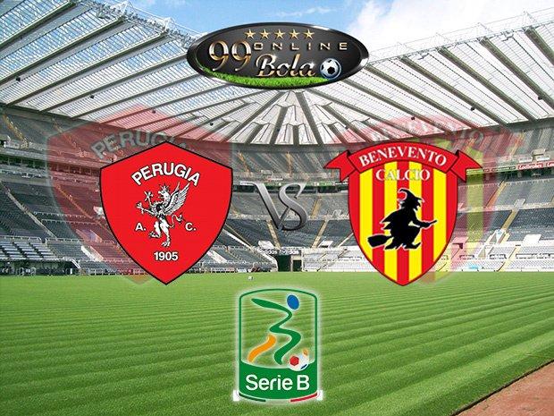 Prediksi Perugia Vs Benevento 31 Mei 2017