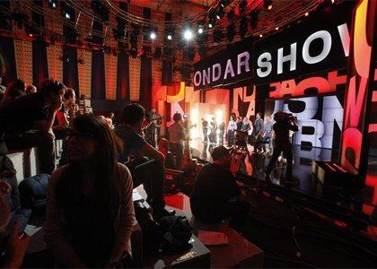 Articles de presse sur le Ondar Show