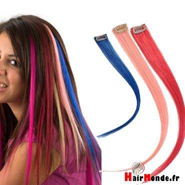 extension pour cheveux - Haut-Rhin, Alsace - Chezmatante.fr