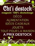 le blog de chti-destock