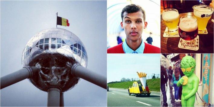 We <3 Belgium! 17 redenen waarom we ongelooflijk trots zijn op ons geweldig landje