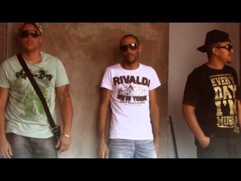 """YouTube - Au sein des miens g.u.e.c.k Sarkastik feat Mara une production de Respublic'Art Prod """"Rap Music"""""""