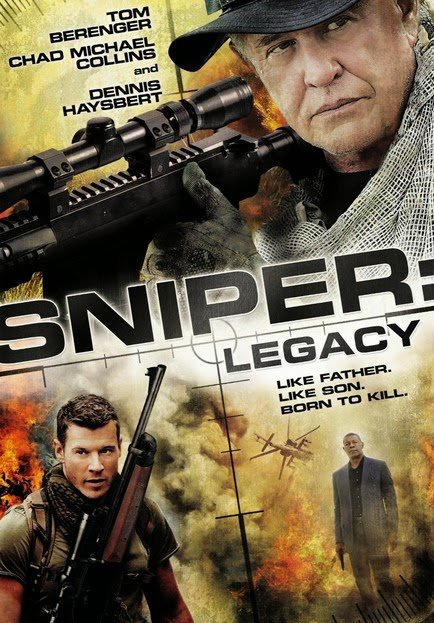 Sniper: Legacy | STREAMING