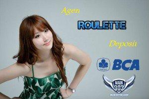 Agen Roulette Deposit BCA | Main303