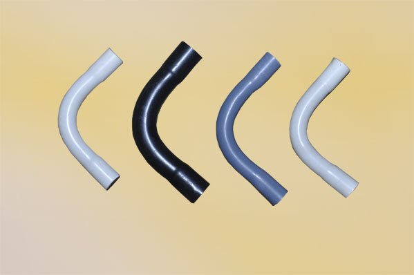 PVC PIPE BENDS Manufacturers in India - Shorma Engineers