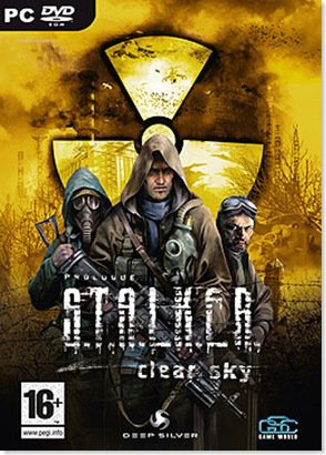 [VD] S.T.A.L.K.E.R. Clear Sky - 2008 - PC