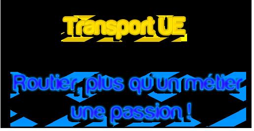 transport ue :: Entreprise virtuelle pour ETS 2