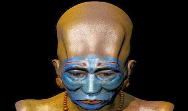 L'analyse ADN des crânes de Paracas prouve qu'ils ne sont pas humains