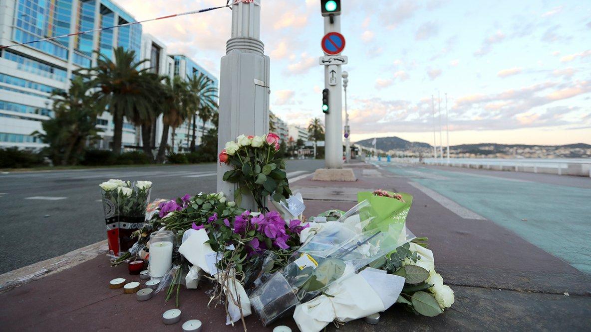 Attentat à Nice: la Ville refuse d'effacer les images de vidéosurveillance du 14-Juillet