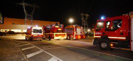 Vingt blessés dans un bus après une collision