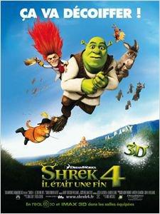 Shrek 4, il était une fin » Film et Série en Streaming Sur Vk.Com | Madevid | Youwatch