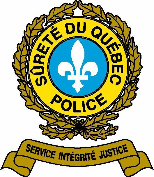 Tempête: la SQ demande aux citoyens de rester chez eux - CJSO