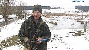 Moircy : ouverture de la pêche (18-03-2013) - TV Lux