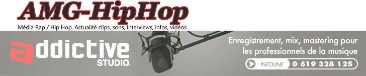 Siren - Sombre (Clip) - AMG-HipHop