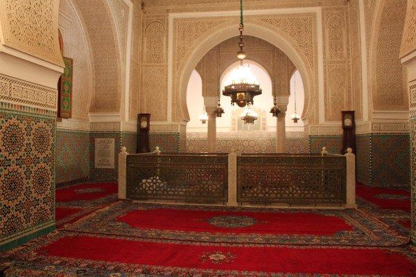 Mausolée de Moulay Ismaïl