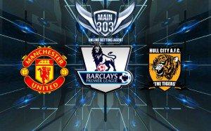 Prediksi Manchester United vs Hull City 29 November 2014 Pre