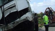 Renversement d'un autocar à Mehdia, 3 morts et 21 blessés