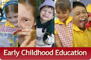 Significance of Early Childhood Education