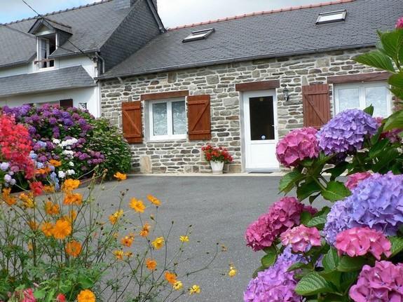 Loue en centre Finistere PLEYBEN - Finistère, Bretagne - Chezmatante.fr