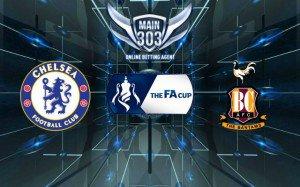 Prediksi Chelsea vs Bradford City 24 Januari 2015 FA Cup
