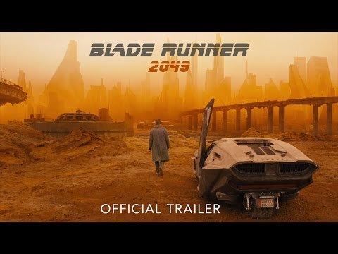 Blade Runner 2049 est l'un des rares longs métrages qui respecte l'héritage du film original - LNO