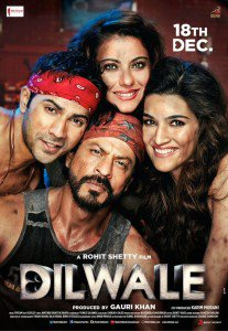 Dilwale (2015) | Watch Full Movie Online Free