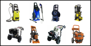 power washer reviews