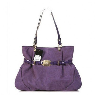 Crafted Mulberry Beatrice Tote Bag Soft Leather Purple Sale At Reasonable Price Cardiff