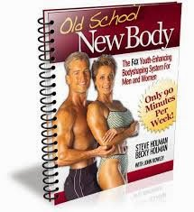 Real Old School New Body Reviews From Users | The Best Items