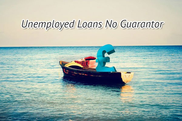 Why Unemployed Loans with No Guarantor are Perfect?