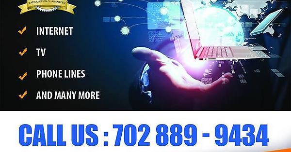 Vegas Wifi Communications - Redundant Wireless Circuits Las Vegas NV