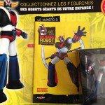 ToyzMag.com » Goldorak le retour : GO Nagai Robot Collection arrive en France