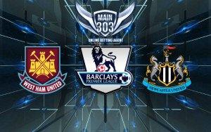 Prediksi West Ham United vs Newcastle United 15 September 2015